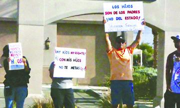 Padres de California determinados a Pelear en Contra de la Sexualización de sus Hijos Convocan a una Revolución de Padres