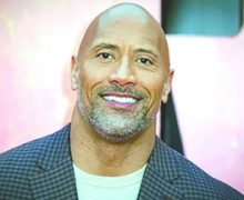 "Dwayne Johnson, ""La Roca"", el actor mejor pagado de Hollywood"