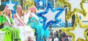 Queen Scheherazade Scholarship Pageant Applications Now Online
