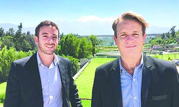 Agustín Laje y Nicolás Márquez recibirán premio por su lucha contra ideología de género