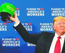 Trump eleva los niveles de vida de Estados Unidos, y la izquierda lo odia por eso
