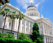 CA Legislature Does Not Represent Californians At All