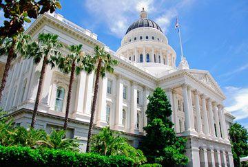 CA Legislature Does Not Represent Californians At All