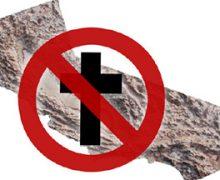 Quieren a los Cristianos Fuera de California