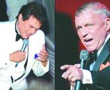 Frank Sinatra le ofreció a José José 100 mil dólares para que viajara a EU