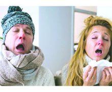 Resfriado o Gripe: cuánto duran, tratamientos y más