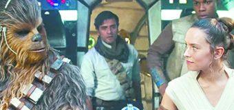 """""""Star Wars: el ascenso de Skywalker"""",  momentos clave del final de la última trilogía"""