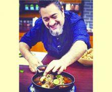 """El Chef Antonio de Livier se pondrá a prueba en el reality """"Parrilleros"""""""