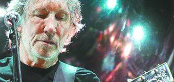 Roger Waters lanza video en apoyo a Evo Morales