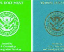 """USCIS lanza Documento de Viaje más seguro para inmigrantes con """"green card"""""""