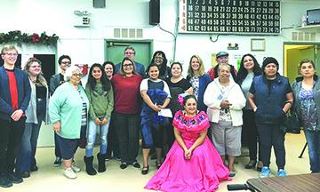 Los Padres de Salton City Exigen a las Autoridades Estatales que Trabajen en la Calidad del Aire