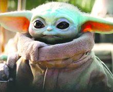 El Funko de bebé Yoda enternece a sus fans