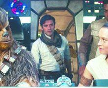 """""""Star Wars: El Ascenso de Skywalker""""  Recauda 40 mdd en Noche de Estreno"""