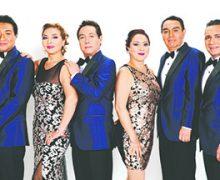 Los Ángeles Azules Reciben una Nominación a Premio lo Nuestro