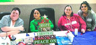 Año tras Año, la Tiendita de Navidad Del Valle de Coachella Trae Bendición y Felicidad a miles de familias