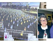 3,000 Luminarias Encendidas para Representar a los 3,000 Bebés muertos por el Aborto todos los Días