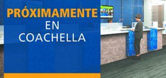 Altura Credit Union llega a Coachella
