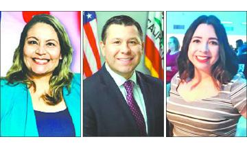 Resultados de Elecciones de Medio Término ¡¡ Vamos por el Cambio !!