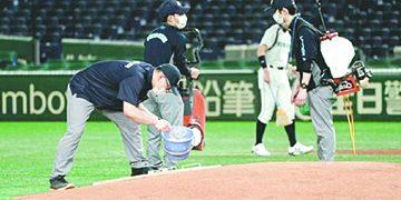 Japón: Béisbol y fútbol podrían reanudarse a fin de abril