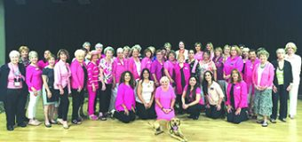 Gfwc * Woman´S Club Of Indio