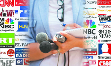 Periodismo Parcial e Irresponsable, ¿Quién es el Culpable?