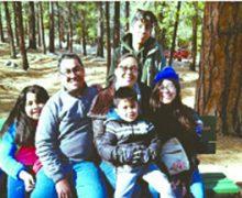 El alivio para las Familias está en Camino