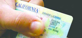 El DMV ayuda a los Californianos con licencias de manejar vencidas
