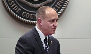 Update from Indio Mayor Glenn Miller: