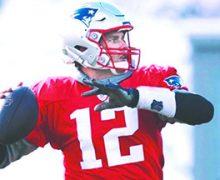 Chris Godwin cede el jersey #12 de los Buccaneers a Tom Brady