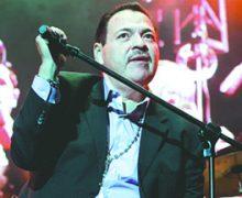 Julio Preciado está hospitalizado por sospecha de coronavirus