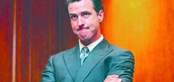 El Gobernador Gavin Newsom le ha Fallado a los Californianos