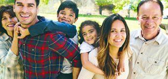 Llena el Censo Hoy, Hazlo por los niños