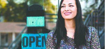 Oportunidad para Mujeres Latinas Emprendedoras