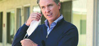 Negocios del norte de CA fundados por el Gobernador Newsom recibieron hasta $350,000 en ayuda federal para el coronavirus