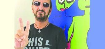 La simpatía y sencillez de Ringo Starr acompañó la odisea de The Beatles