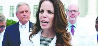 Médicos de Primera Línea de los Estados Unidos Sostienen Rueda de Prensa en Washington DC para Disipar la información Errónea sobre COVID-19