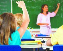 Republicanos  y la Educación
