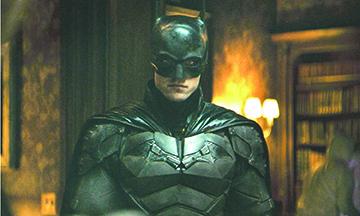"""""""The Batman"""" coloca en los primeros lugares canción de Nirvana"""