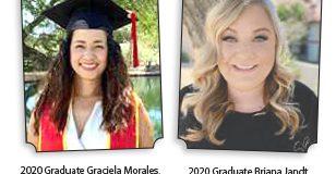 College of the Desert celebra a los graduados de 2020 con la primera ceremonia de Graduación Virtual