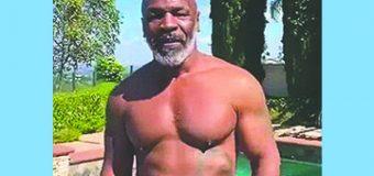Pelea de exhibición entre Mike Tyson y Roy Jones Jr. se pospondría al 28 de noviembre