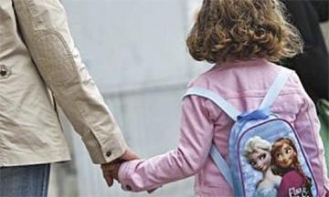 Otra Valiente Madre Defendiendo a Todos los Niños