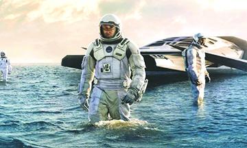 ¡Vuelve a brillar! 'Interstellar' se convierte en la película más taquillera del verano 2020