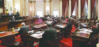 La Legislatura de California entra en receso pero no sin aprobar Proyectos de Leyes Horribles