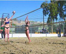 Ofrecerá IMDET clínica de voleibol de playa para público en general
