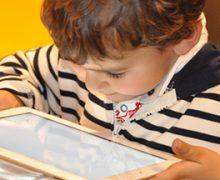 El uso de los dispositivos móviles  en los menores