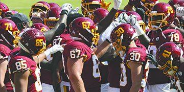 La NFL endurece sus protocolos para prevenir contagios por Covid-19