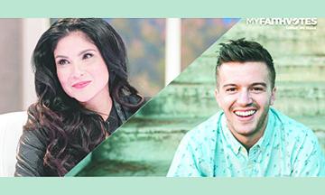 Jaci Velasquez y Evan Craft se unen a mi Fe Vota  (My Faith Votes) para mobolizar a los Cristianos Hispanos a Votar