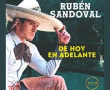 """Ruben Sandoval, Finalista en el team Guzman de el programa internacional: """"La Voz USA"""""""