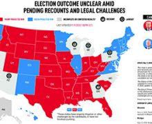 Resultado de las Elecciones aún no está claro