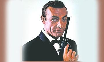 Sean Connery:  la fascinante vida  del hombre que definió  a James Bond